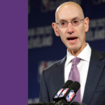 NBA Commissioner Salary in 2021 【PayScale】 | CareerExplorer